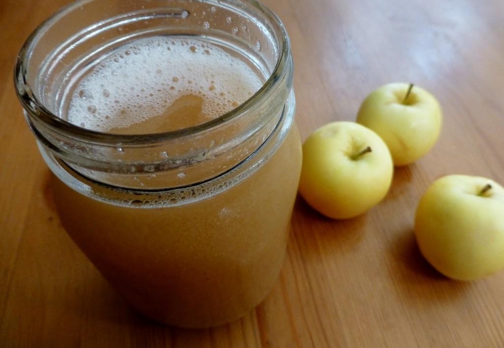 Apple Pie Shake - 1