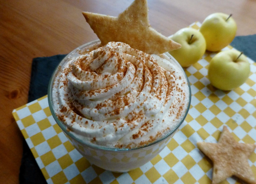 Apple Pie Shake - 4