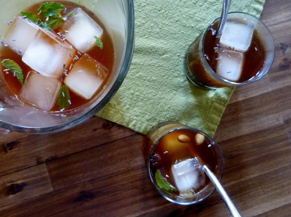 Chai Sun Tea - 1