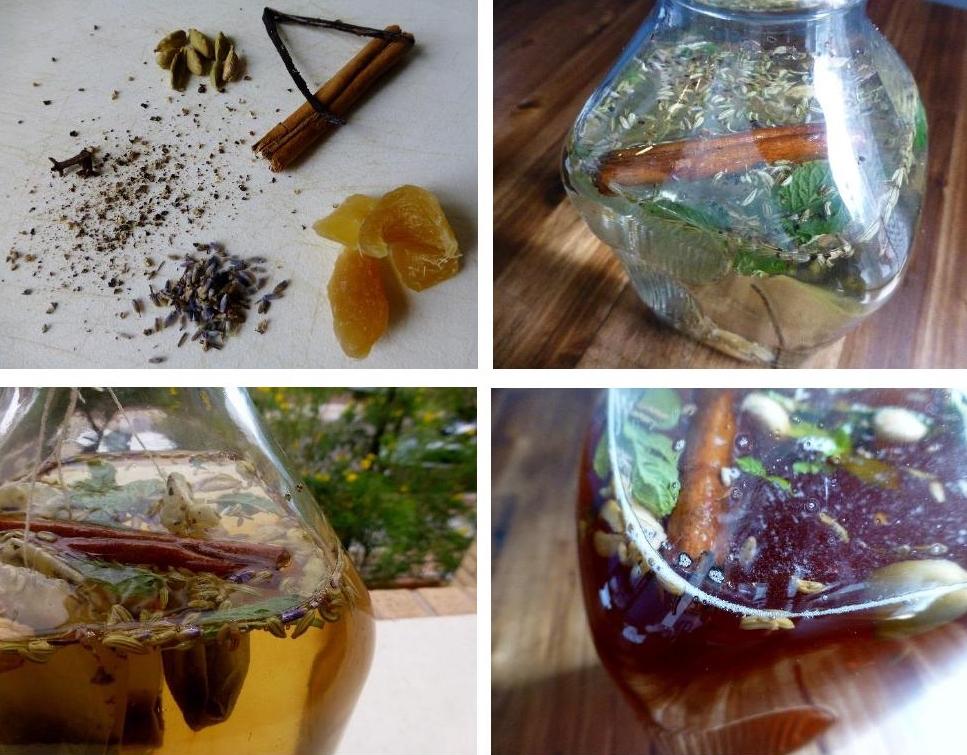 Chai Sun Tea - 3
