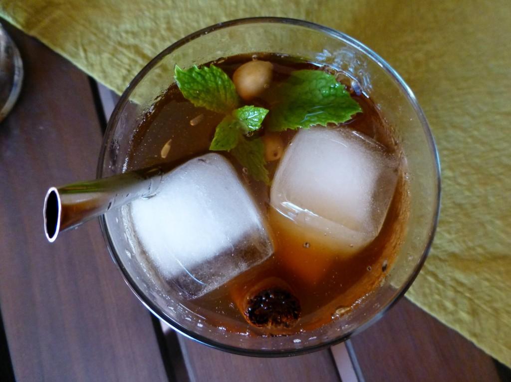 Chai Sun Tea - 4