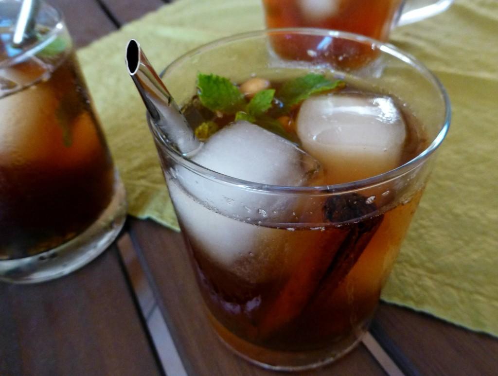 Chai Sun Tea - 5