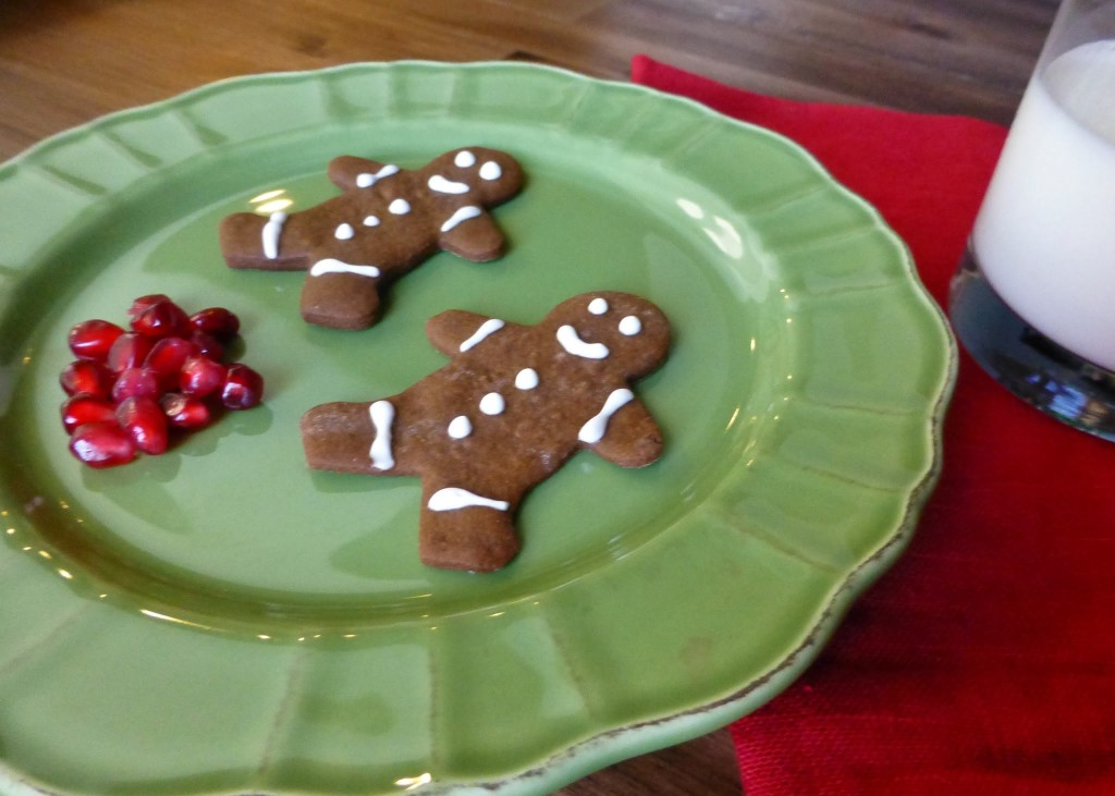 Gingerbread Men - 2