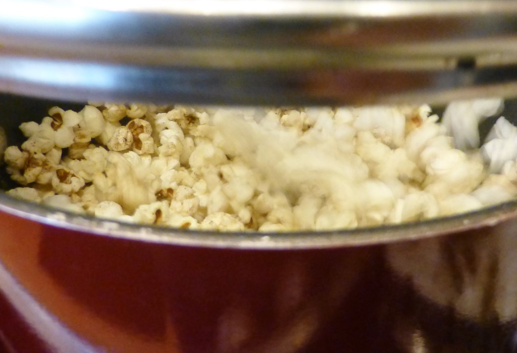 Hierloom Sage Popcorn - 1