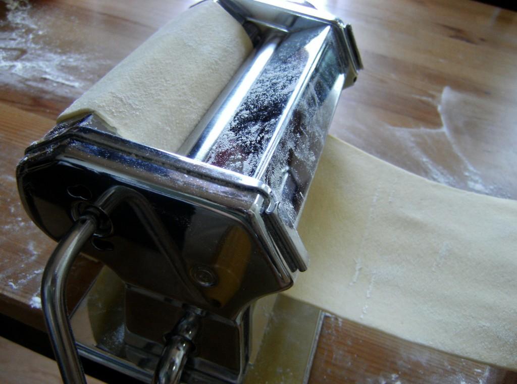 Homemade Pasta - 4